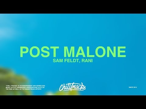 sam-feltd-–-post-malone-(lyrics)-ft.-rani