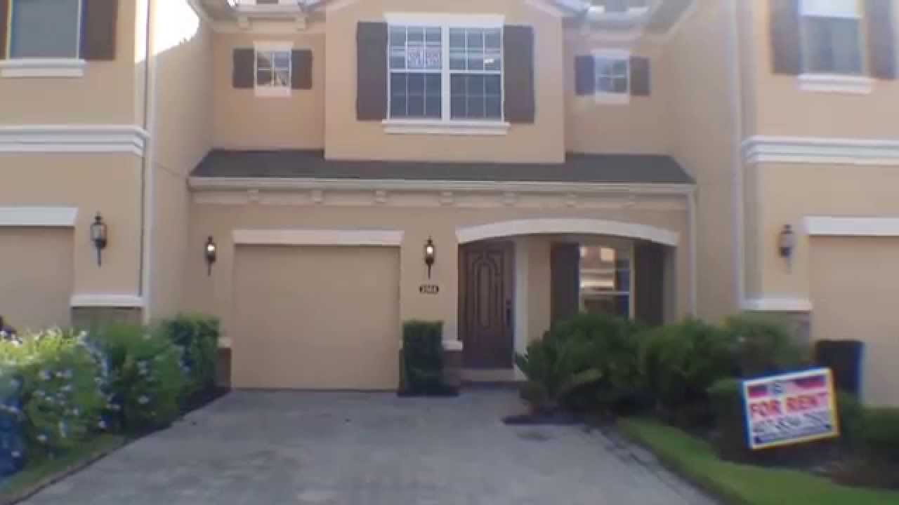 Orlando Townhomes For Rent: Sanford Townhome 3BR/2.5BA By Orlando Property  Management   YouTube