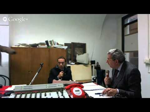 Mistrello e Dintorni  Radio Elle 31.215-11-2014