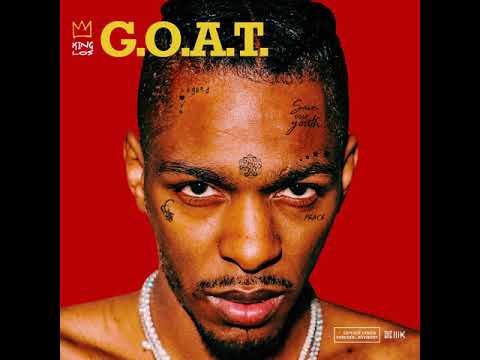 King Los - Untouchable remix - outro - G.O.A.T