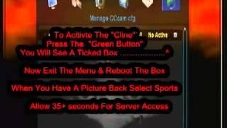 SKYBOX F3 F4 F5 Cline Update Setup