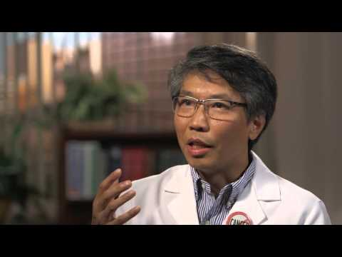 Dr. Wei Zhang of MD Anderson on NFCR support for his cancer research