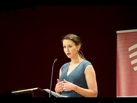 Rachael Denhollander at Harvard | Can We Reconcile Justice and Forgiveness?