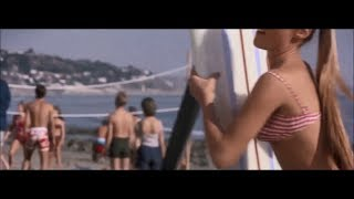 The surfaris - Wipe Out 1963 Ultra Wide 4K