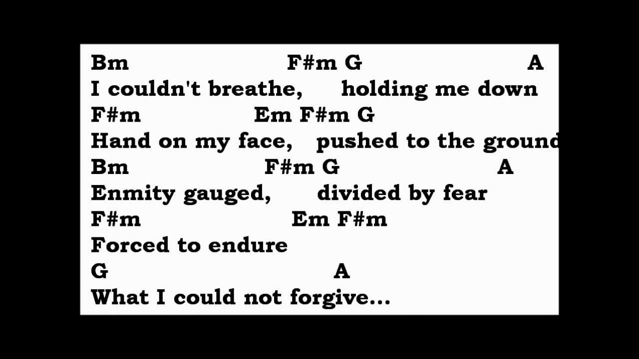 rearviewmirror chords lyrics pearl jam eddie vedder cover by floppuppy youtube. Black Bedroom Furniture Sets. Home Design Ideas
