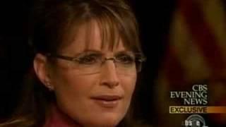 Palin: No Second Guessing Israel's