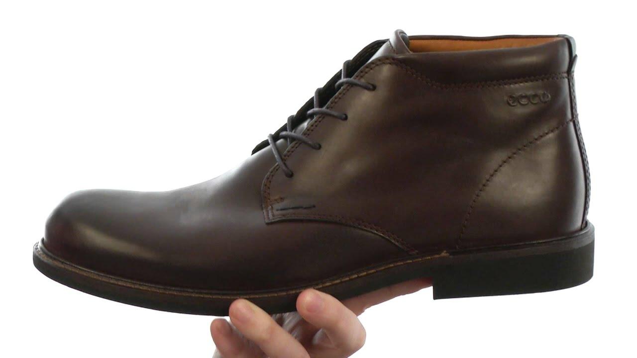 ECCO Findlay Chukka Boot SKU:8343035