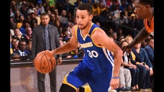 Stephen Curry BEST PLAY EVERY GAME | 2016-2017 Sea...