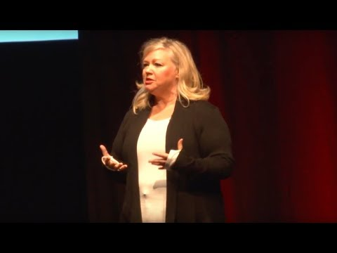 Communicating Across the Divide | Ann-Marie Adams | TEDxIthacaCollege