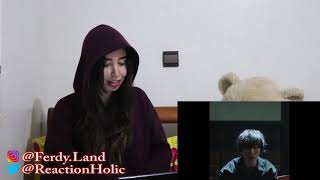 米津玄師 mv「lemon」 reaction