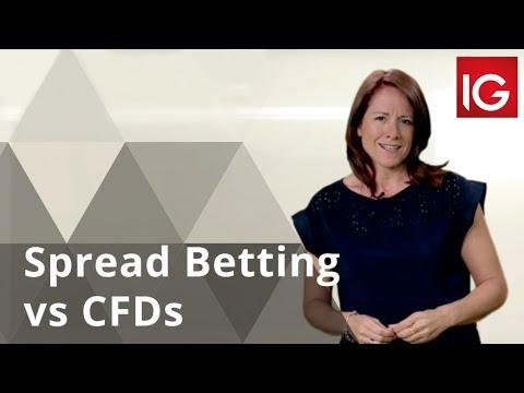 spread betting vs cfd