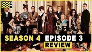 The Royals Season 4 Episode 3 Review & Reaction | AfterBuzz TV