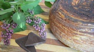 Шоколадный бисквит в мультиварке Philips HD3077/40