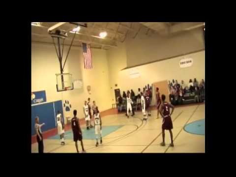 Mount Zion Christian Academy vs Central Carolina Community College