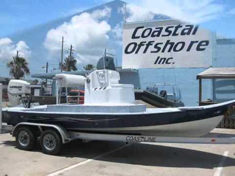 Coastal Offshore Inc. ** Sales & Service**