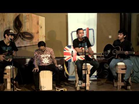 RollerSkates - Selamat Ulang Tahun (Acoustic Version) at.Coffee Toffee Kalimalang Jakarta