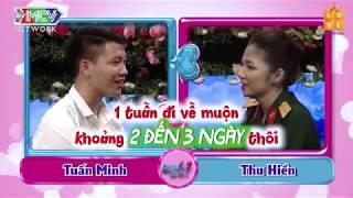 """""""Bạn Muốn Hẹn Hò?""""  Những cặp đôi HẸN HÒ SIÊU BÁ ĐẠO 18/07/2019"""
