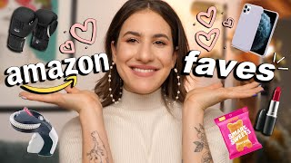 15 OF MY MOST USED AMAZON FAVORITES (That You'll Love!) | Jamie Paige