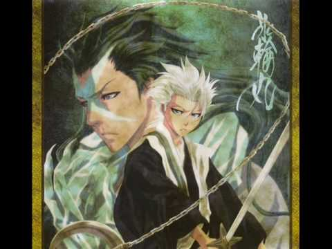 Bleach OST 4 #7 Can't Lose