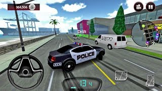 drive-for-speed-simulator-13-police-car-unlocked-android-gameplay