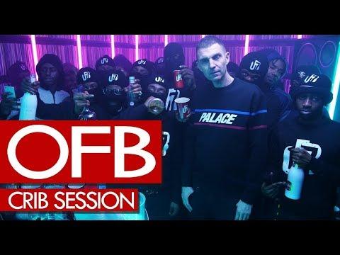 Headie One & RV Freestyle - Westwood Crib Session