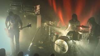 Russian Circles - 1777 @ Button Factory Dublin Oct 2013