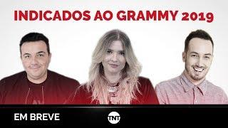 Baixar INDICADOS AO GRAMMY® 2019   LIVE COM COMENTÁRIOS