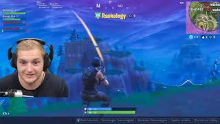 How To Through a Wall Get inside Everywhere..!  | Fortnite Twitch Funny Moments #222