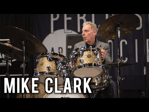 Mike Clark - PASIC16