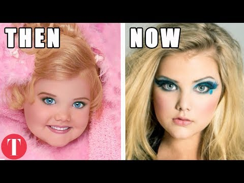Thumbnail: The Cast Of Toddlers And Tiaras ALL GROWN UP