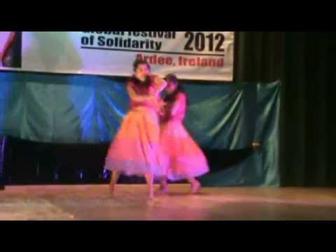 Dance by Delvit and Ann Maria...Dollare...