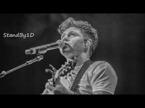 Niall Horan - On my own (Lyrics)(official audio)