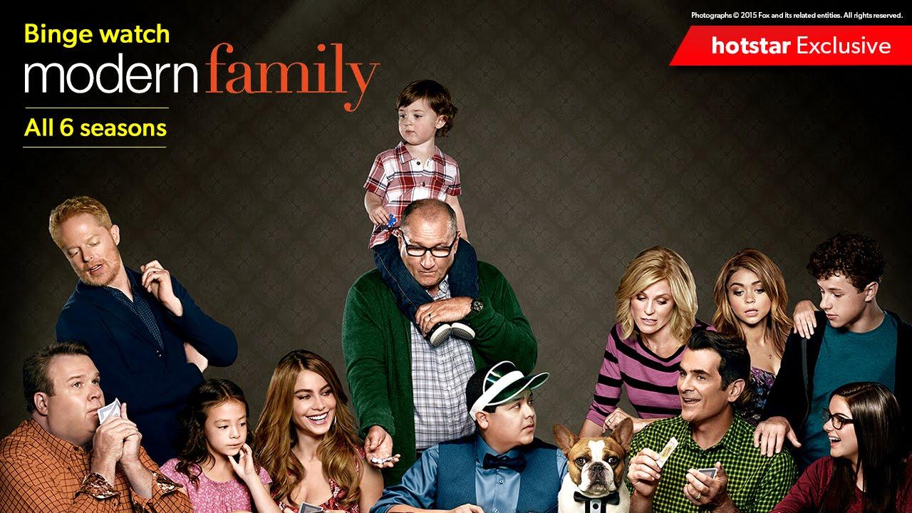 Modern Family Watch Online