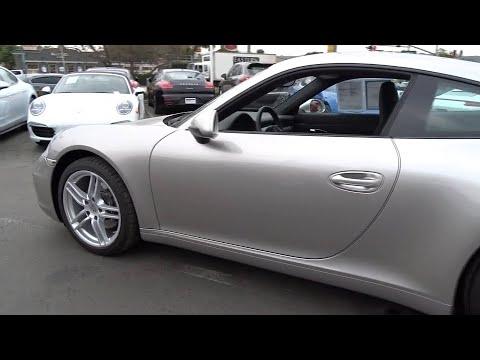 2013 Porsche 911 San Francisco, Bay Area, Peninsula, East Bay, South Bay, CA 81187