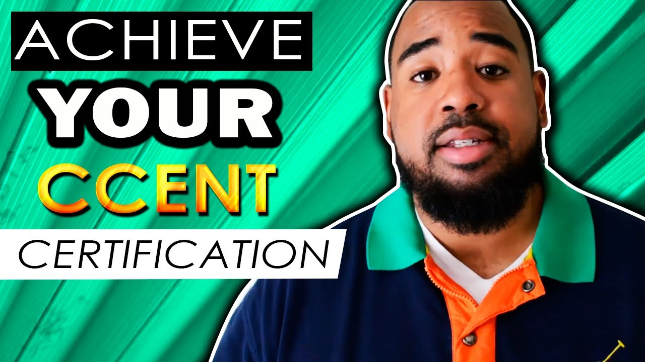 How long to study for CCENT? | Cisco ICND1 Exam - YouTube