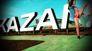 Kazan is my sweet home!