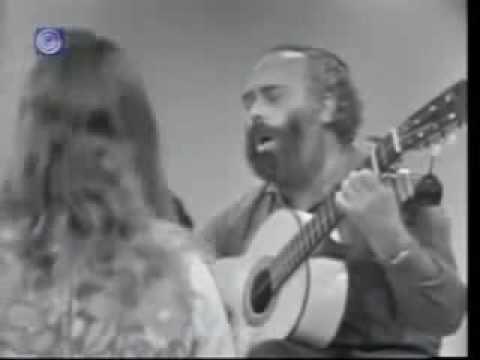 Am Yisrael Chai by  Rabbi Shlomo Carlbach