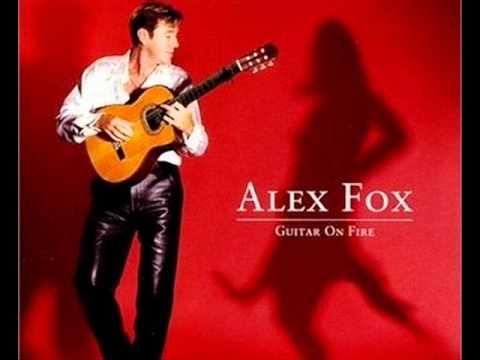 Alex Foxe Nude Photos 42