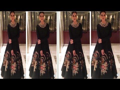 LatestTrendyAnd Stylish Indian Ethnic Winter Fashion ideas/winter wear guest part 1#design#fashion