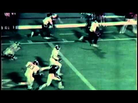 2012 Special Iron Bowl Alabama Tradition Video