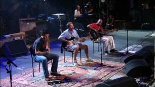 Eric Clapton -- If I Had Possession Over Judgement Day -- Crossroads guitar festival