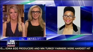 """Whiteness Is Terror"" Professor Lands Job at Rhodes College - Katherine Timpf"