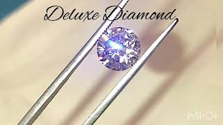 Deluxe Diamond Swarovski (American Diamond 7A Quality) | Engagement Rings | Exclusives's @ Deluxe