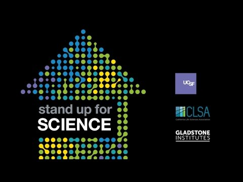 Stand Up for Science: Teach-In