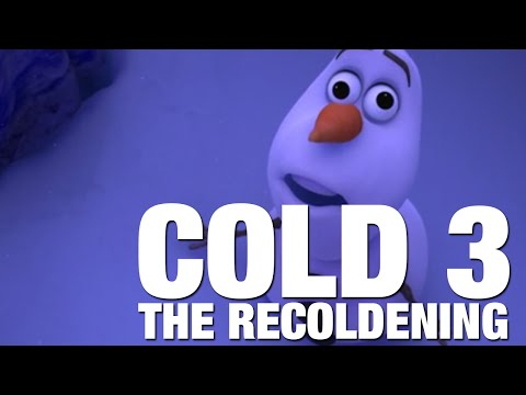 [YTP] Cold 3: The Recoldening