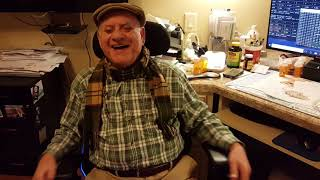 Grandpa's Cryptocurrency Mining Update With His Alienware Area 51 PC