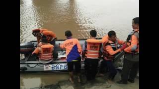"""Pray For Langitan """"25 Santri Tenggelam Di Bengawan Solo"""""""