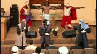 Oh What Love - Kingdom Mime Ministry