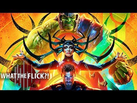 Thor: Ragnarok - Official Movie Review