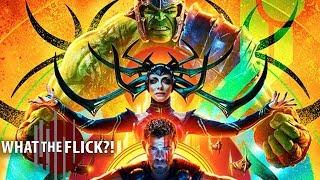 Thor: Ragnarok – Official Movie Review